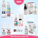 New Milv: base and top coats, cuticle care and etc.!
