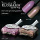 "New colors in El Corazon Active Bio-gel ""Shimmer"" collection!"