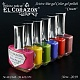 New shades of El Corazon Active Bio-ge Cream: 423 / 348-423/353