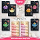 New SHARY face masks!