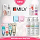 New Milv products!