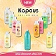 New from the brand Kapous!