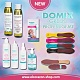 The arrival of new products from Domix!