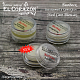 New! El Corazon BioWax nutritious, for nails and cuticle.