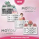 New MoYou London Stamping plates!