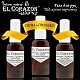 "Arrival of Hand Gel ""Silk Gloves"" from EL Corazon!"