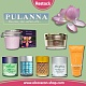Replenishment of the assortment from PULANNA!
