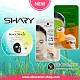 New SKINLITE and SHARY masks!